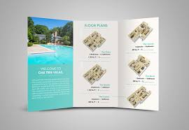 Luxury Apartment Brochure On AIGA Member Gallery Cool Apartment Brochure Design