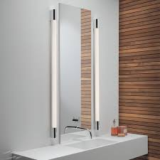 bathroom strip lighting. palermo 1200 bathroom wall light in polished chrome with diffuser ip44 overmirror strip lighting i