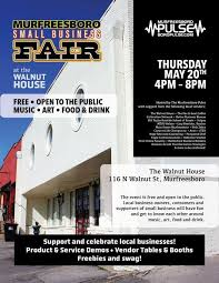 From the comfort of your own home you can find 15 different coffee shops that have online ordering in baltimore. Murfreesboro Small Business Fair At The Walnut House May 20 Walnut House Murfreesboro 20 May 2021