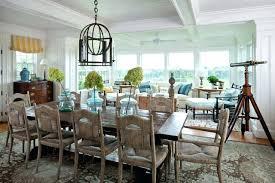beach dining table beach dining room beach style dining room tables