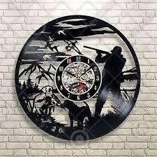 hunting clock ebay