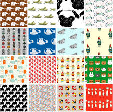 Create Your Own Fabric Pattern Unique Ideas