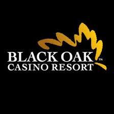 Black Oak Casino Resort Blackoakcasino On Pinterest