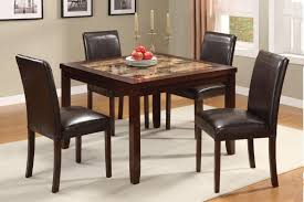 Granite Dining Room Tables And Chairs Pjamteen Simple Granite Dining Room Tables And Chairs