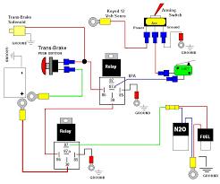 msd 2 step wiring diagram msd wiring diagrams online