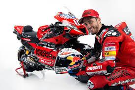 "MotoGP: Andrea Dovizioso says ""I'm out"" to Ducati for 2021 - BikesRepublic"