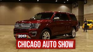 new 2018 ford expedition. wonderful new chicago auto show 2017 on new 2018 ford expedition
