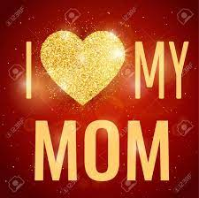 Happy Mothers Day Greeting Card With ...