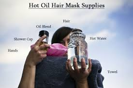 the secrets to a phenomenal hot oil hair treatment part 2 indulging