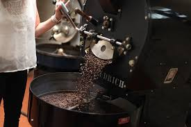 Image result for coffee roasting