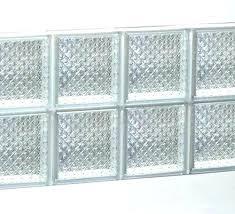 glass block windows cost glass block window cost elegant basement windows installation how much does it