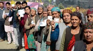 Lok Sabha Elections 2019 In Himachal Bjp Focus Is On Women Power