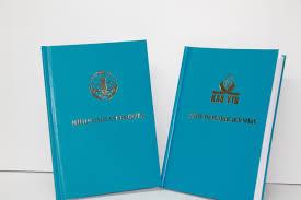 Переплет дипломных работ в Алматы Услуги на satu kz Переплет дипломных работ без выходных