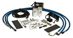 airdog® ii advancing airdog® technology by removing entrained airdog® ii fuel air separation installation kit