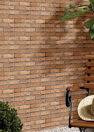 brick wall tiles kajaria india s no