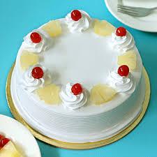 Birthday Cake | Order/Send <b>Happy B'day</b> Cakes Online - Ferns N ...