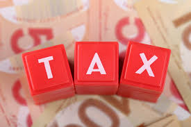 Image result for Canadian taxation filing