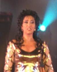 File:Flickr - Government Press Office (GPO) - SINGER OFRA HAZA AT THE  JUBILEE CHIMES PERFORMANCE (cropped).jpg - Wikimedia Commons