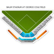 Abiding Arkansas Razorback Baseball Stadium Seating Chart