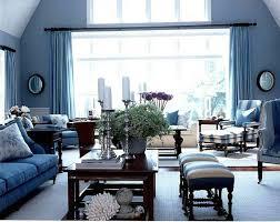 Pale blue interior design ideas. Blue Living Room ...