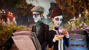 what to expect we happy few