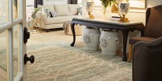 how to choose the right size and style for your area rug