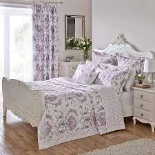 Dorma Heather Toile Lined Pencil Pleat Curtains Dunelm Dream