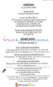 Doremon - Tập 28