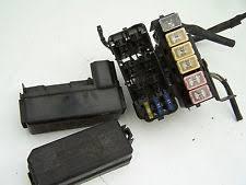 suzuki fuses fuse boxes suzuki swift 1997 2003 engine bay fuse box