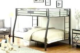 twin over queen bed bunk with trundle focus extra long full . Twin Over Queen Bed Splashy Full Bunk With Stairs In