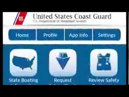 Boat Chart App United States Coast Guard Apps On Google Play