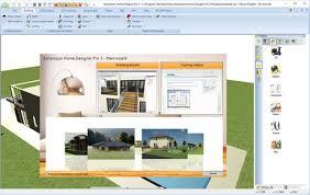 Captures d'écran, screenshots et images de Ashampoo Home Designer Pro