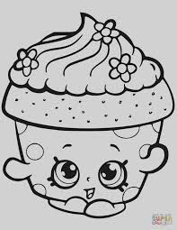 Shopkins Characters Coloring Pages Best Of Hair Coloring Pages Free