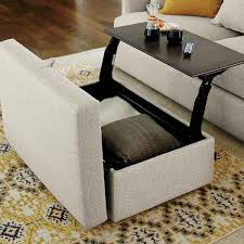 Next Living Room Accessories Lounge Ii Storage Ottoman With Tray Buses Fireplaces And Ottomans