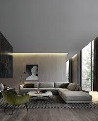 contemporary living room by poliform australia