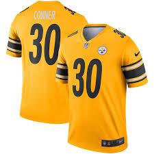 New Steelers New Black Jersey Black