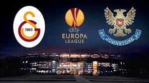 Galatasaray-St. Johnstone maçı hangi kanalda: Şifreli mi, şifresiz mi? -  Yeni Şafak