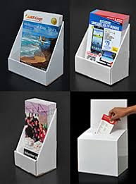 Cardboard Display Stands Australia The Wire Display Stands are Designed for Countertop Use 88