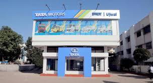 tata motors inaugurates its 22nd mercial vehicle dealership in maharashtra state ujwal automotives pvt ltd in nashik