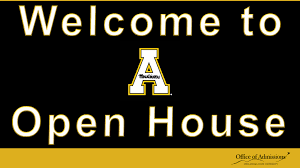 Open House Powerpoint Open House Powerpoint Office Of Transfer Services