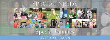 SPECIAL NEEDS |