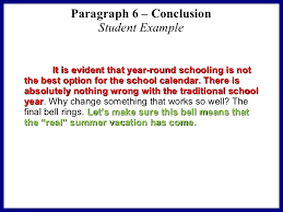 essay my book in english vacation