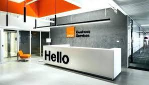 office area design. Genuine Front Desk Design Reception Designs Office Furniture Area