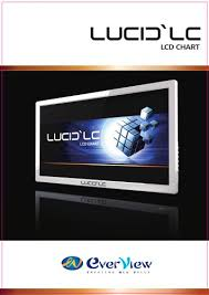 Lc Chart Lucid Lc Everview Pdf Catalogs Technical Documentation