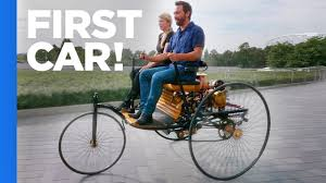 Who Made The First Car Worlds First Car