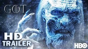 game of thrones season 8 teaser trailer 1 2019 emilia clarke kit harington trailer concept