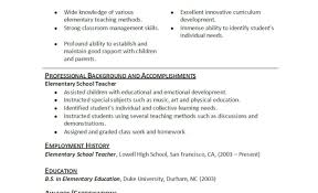 Resume Writing For Highschool Students Teaching Resume Writing To High School Students Krida 8