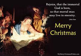 Religious Christmas Quotes Impressive Religious Christian Christmas Quotes And Sayings For Spirituality