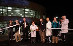 Torrance Memorial Medical Center Celebrates Donor Open House of The Donald  & Priscilla Hunt Cancer Center