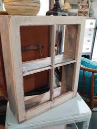 4 pane antique en coop window shadow box for in palm beach fl